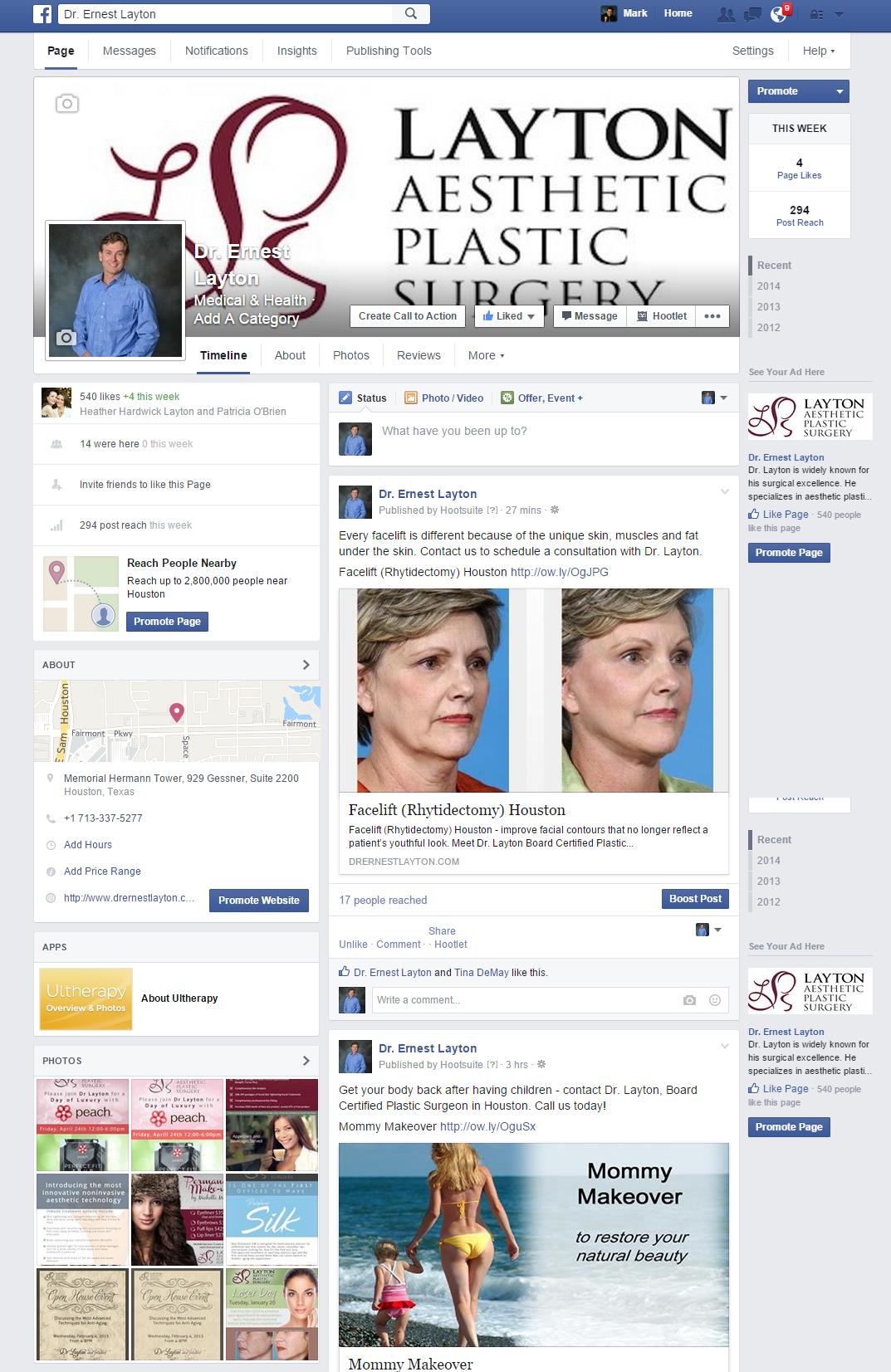 Houston Facebook Marketing - Dr Layton - facebook.com 2015-06-13 11-34-01