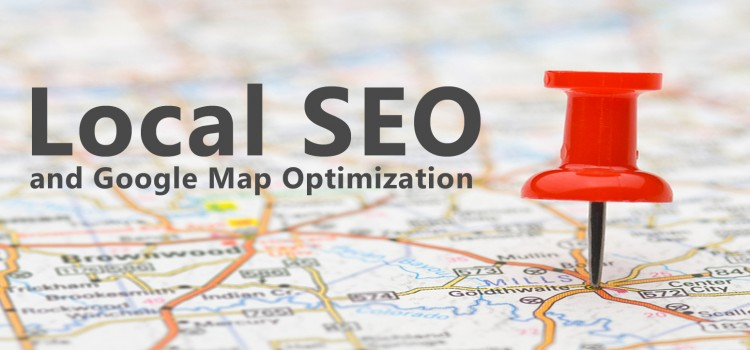 Local Maps SEO Houston - Local Maps Optimization