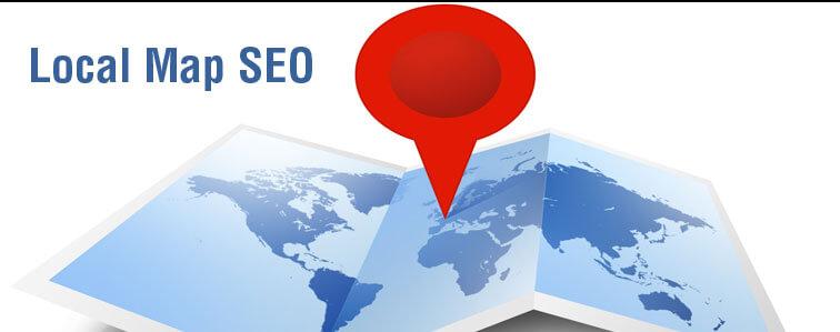 Local Maps SEO Houston - Local Maps Optimization