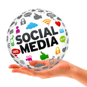 Houston Social Media Marketing