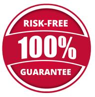 100% Risk Free Guarantee SEO WEB DESIGN HOUSTON