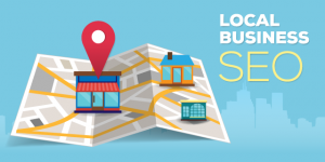 Local SEO Agency Houston