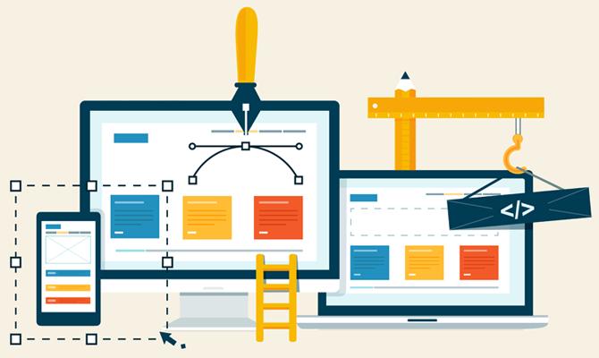 Web Design Company Houston