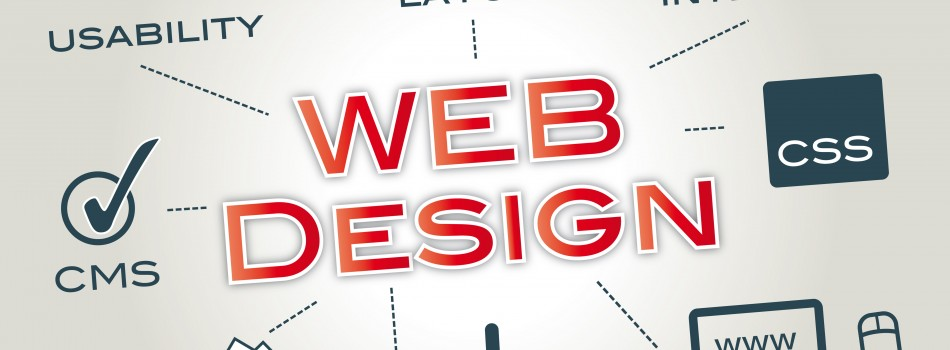 Web Design ➡ Business Websites