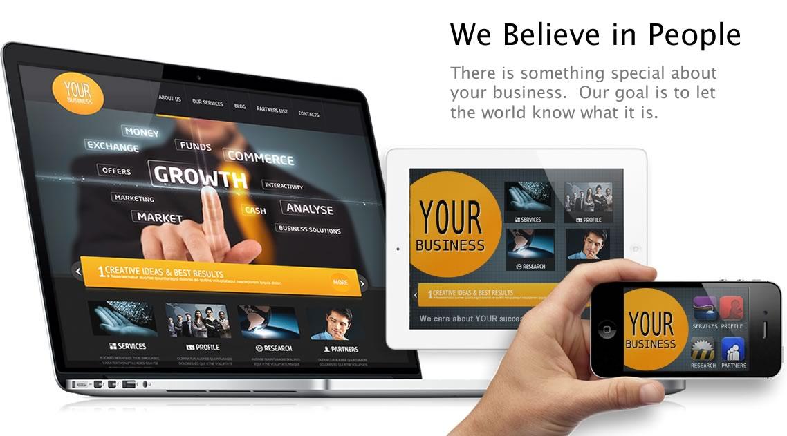 Houston-Website-Design-responsive-web-design - SEO Web Design Houston™