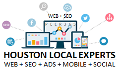 SEO Web Design Houston™