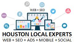 SEO Web Design Houston™