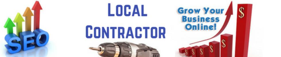 Local Contractors SEO Services The Woodlands