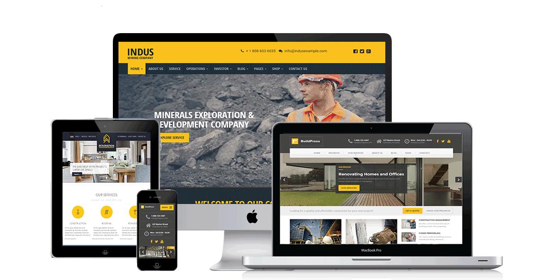 Website Design River Oaks