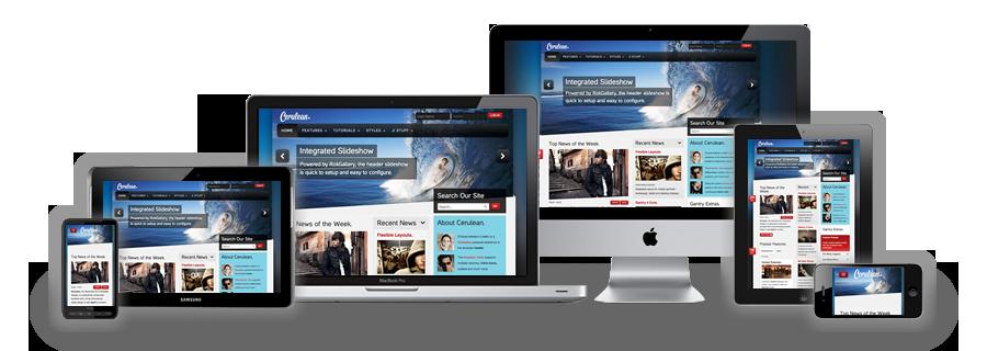 Website Design Aldine