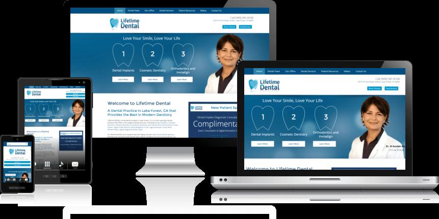 Website Design Montrose