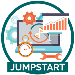 Jump Start Your Business Marketing