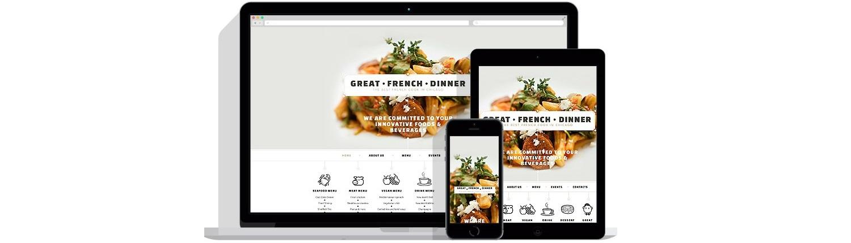 Website Design Copperfield