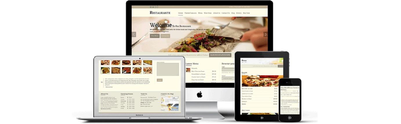 Website Design Jersey Village
