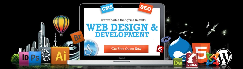 website design Tomball