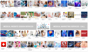SEO CONSULTANT TEXAS MEDICAL CENTER WEB DESIGN AND SEO SERVICES