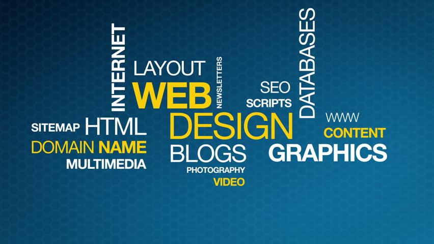 WEB DESIGN THE GALLERIA