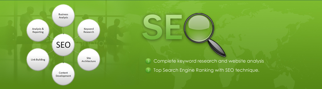 SEO CONSULTANT FRIENDSWOOD