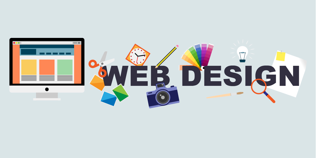 WEB DESIGN HOUSTON HEIGHTS