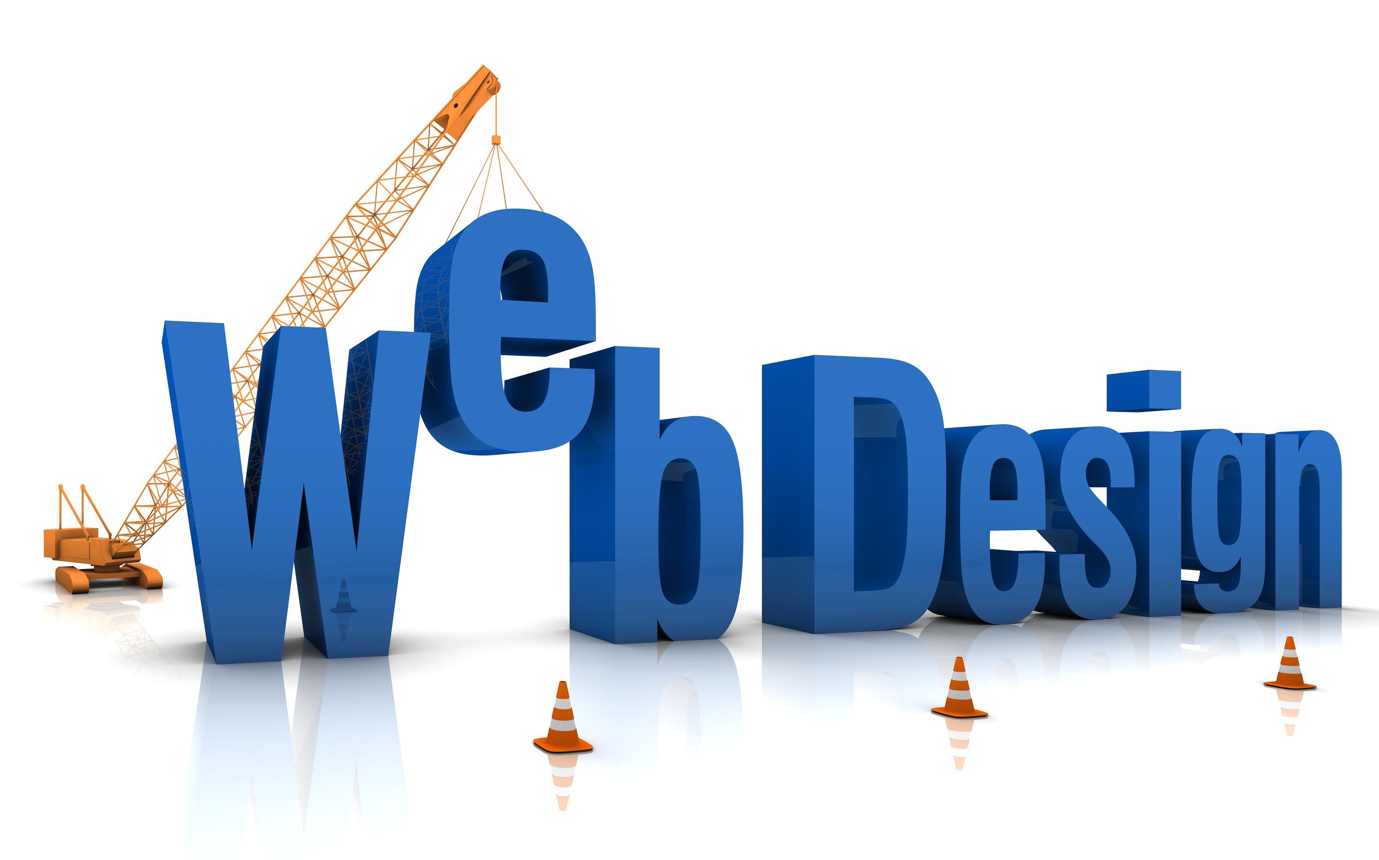 WEB DESIGN CONROE