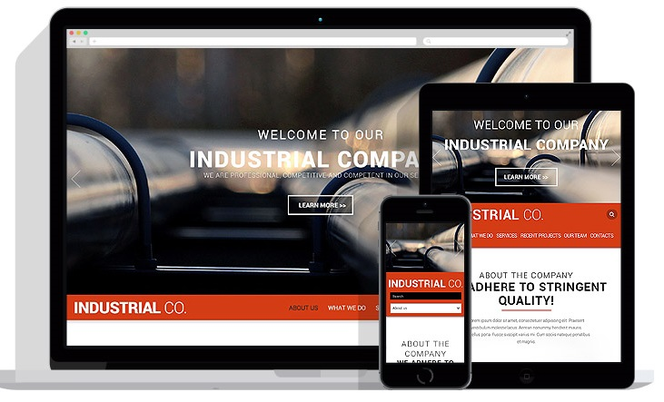 Website Design South Houston