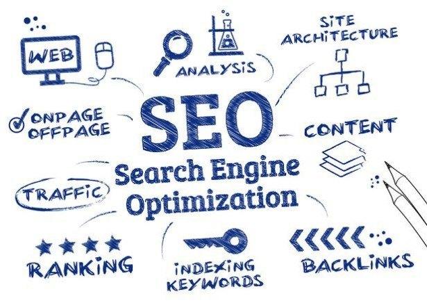 SEO Consultant Houston Web Design & SEO Services