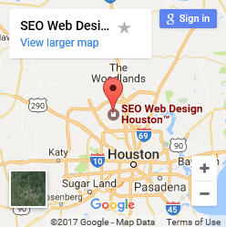 SEO-Web-Design-Houston-Google-Map