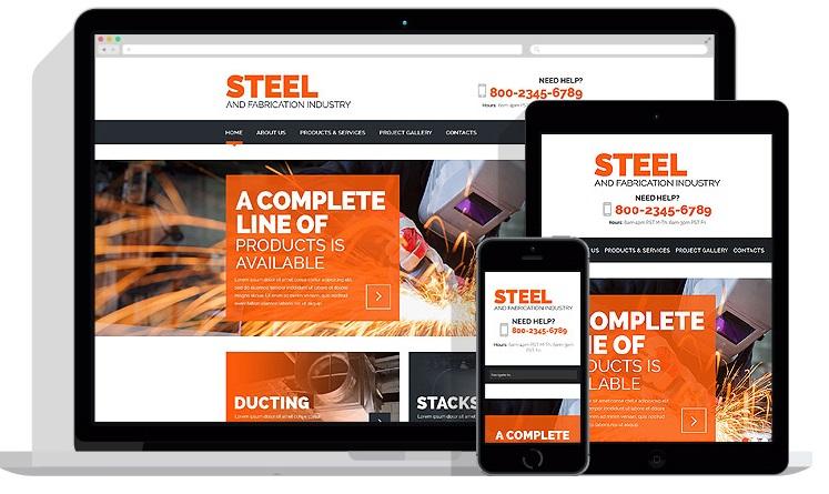 Website Design Pasadena