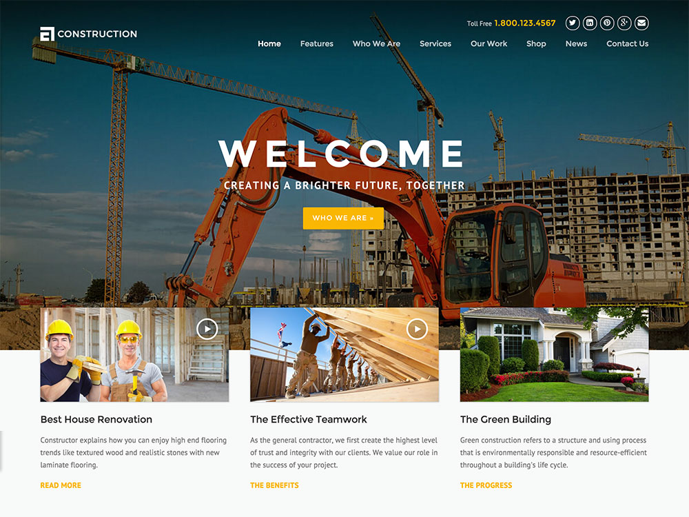 Website Design River Oaks