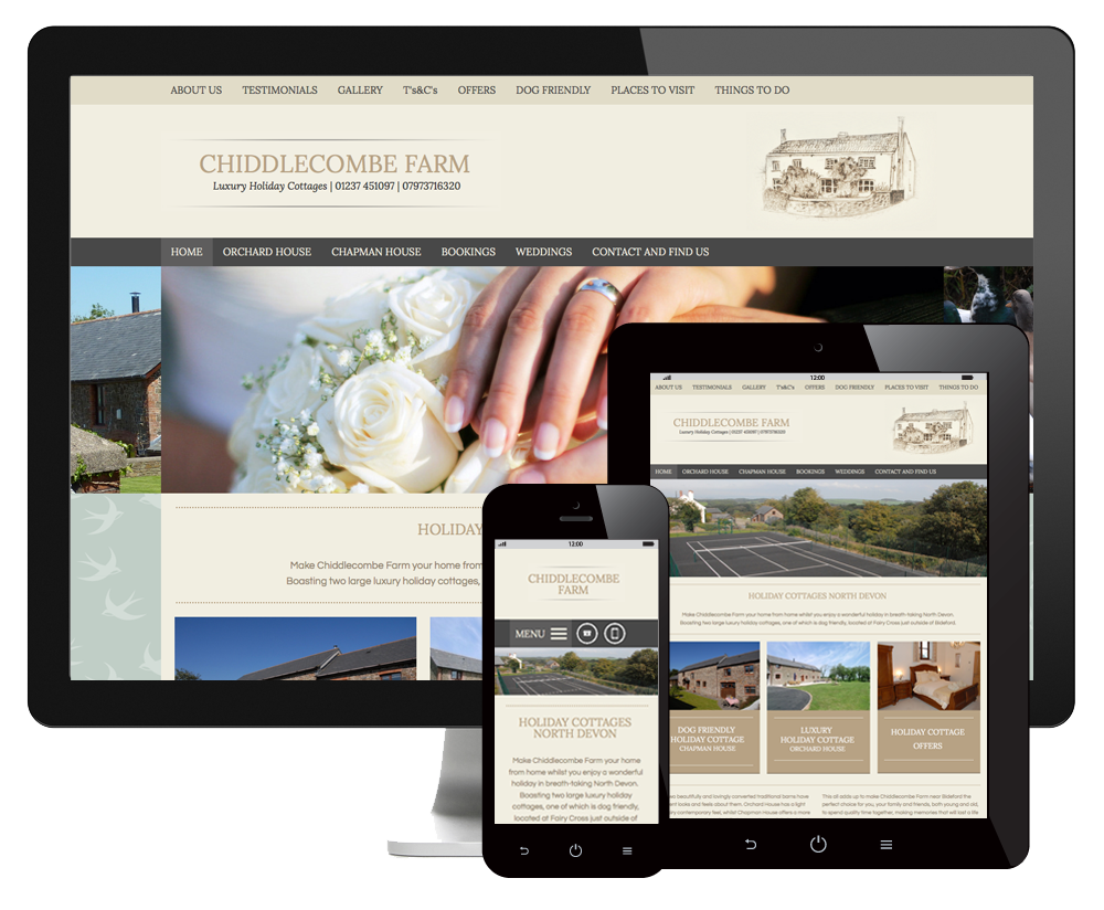Website Design Kingwood