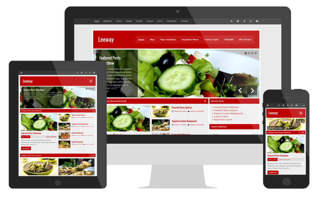 Website Design Houston Heights