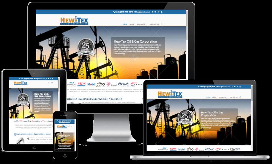 Website Design River Oaks Service Advanced Digital Marketing
