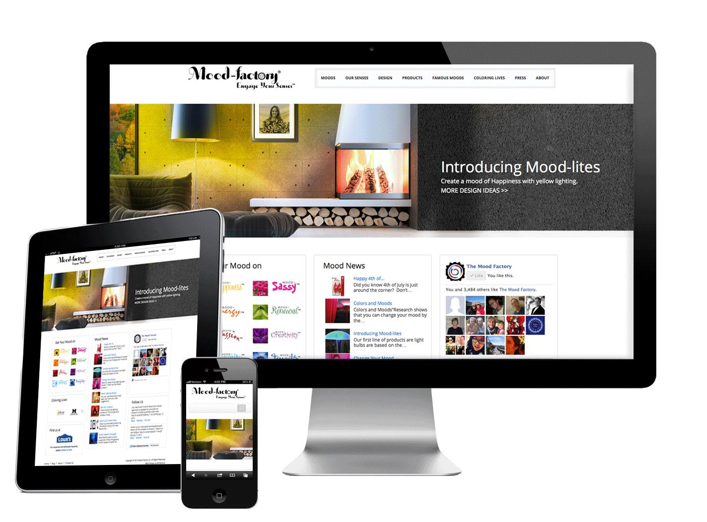 Website Design Museum District
