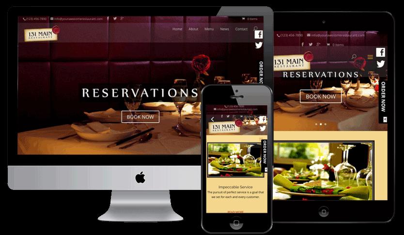 Website Design Kingwood