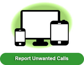 Report Unwanted Calls to Federal Trade Commission