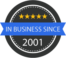 SEO Houston In Business Since 2001
